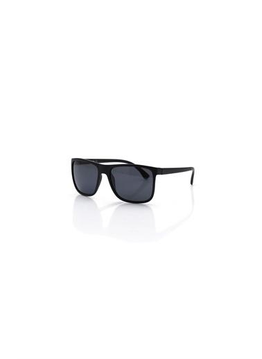 My concept  Myc 249 C193 Erkek Güneş Gözlüğü Siyah